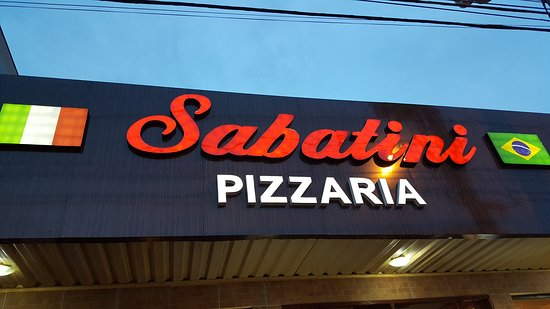 Pizzaria Sabatini