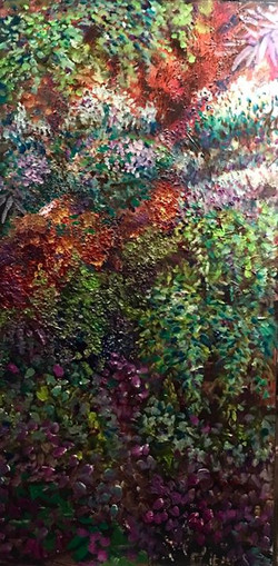 Vertical garden 3 , SOLD