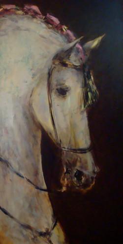 REJONADORS HORSE