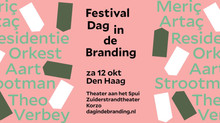 Festival Dag in de Branding - Rudan's Coffee Break