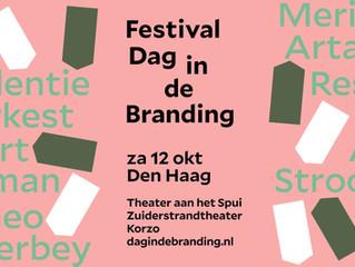 Festival Dag in de Branding - Rudan's Coffee Break
