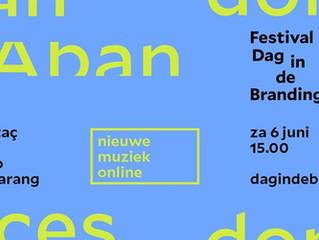 Festival Dag in de Branding - Mr. Z