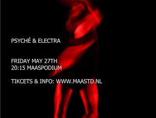 Psyché & Electra