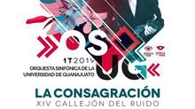 Callejón del Ruido Festival