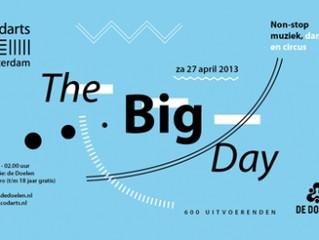 Big Day Festival, De Doelen