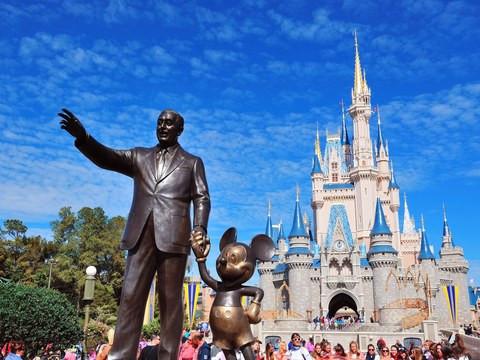 The Walt Disney Company UK