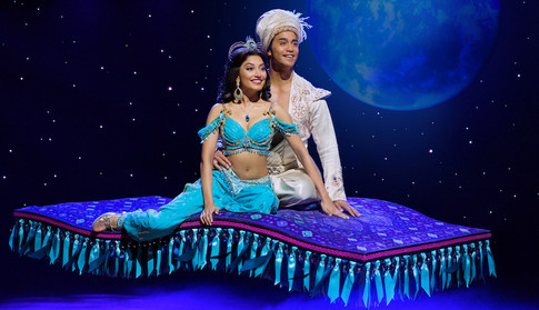 Disney's Aladdin the Musical