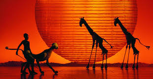 Disney's The Lion King Musical