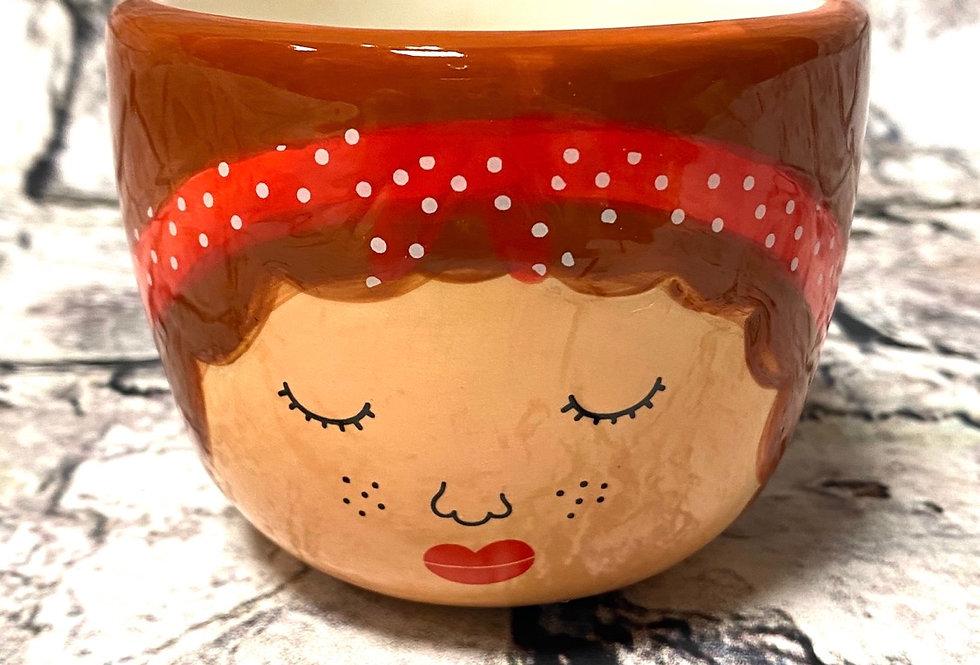 Helen- small pot
