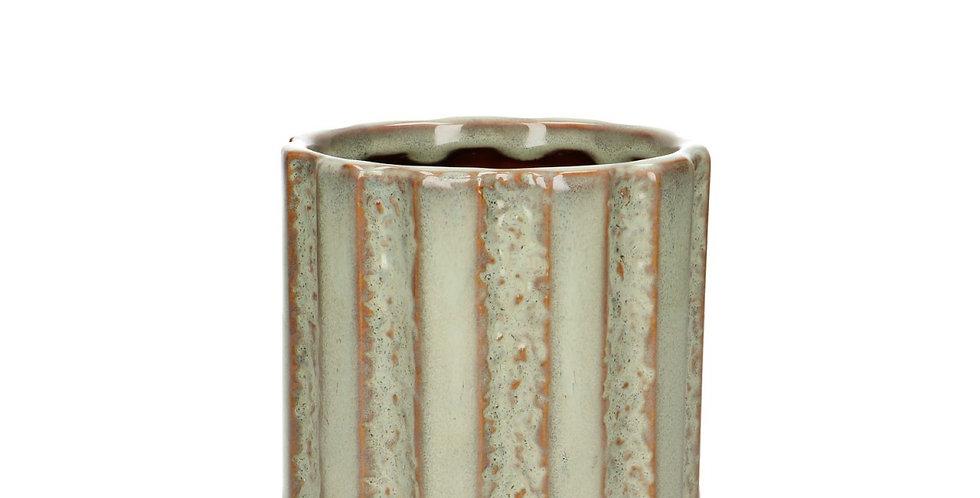 Ceramics Mirto pot d12*11.5cm