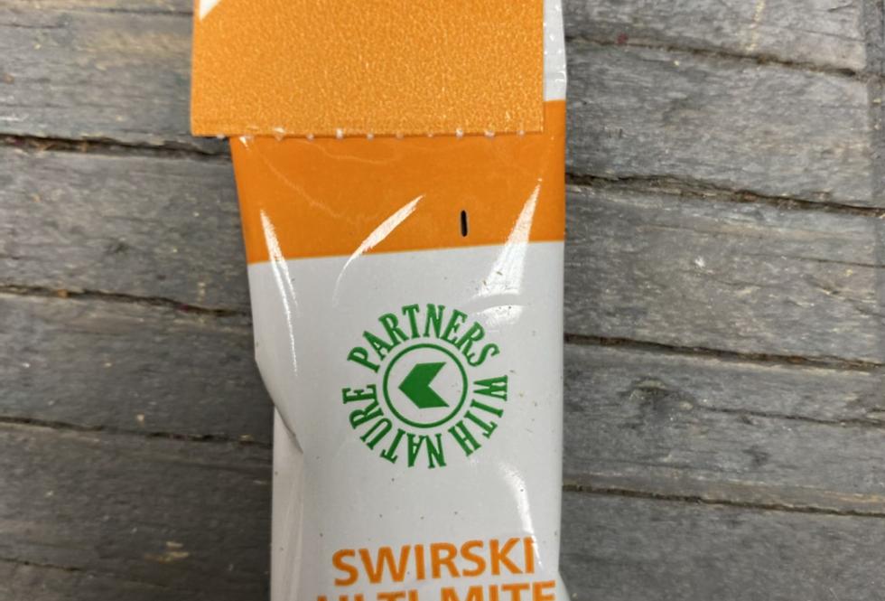 Swirski-Mite for biological pest control