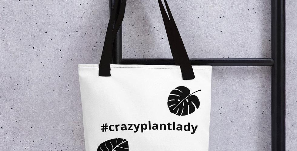 #crazyladylady