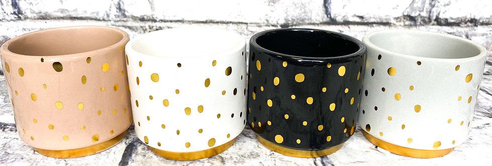Ceramic: Sparkle d6