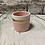 Thumbnail: Pink gold small pot