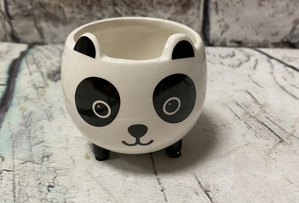 Panda- small pot