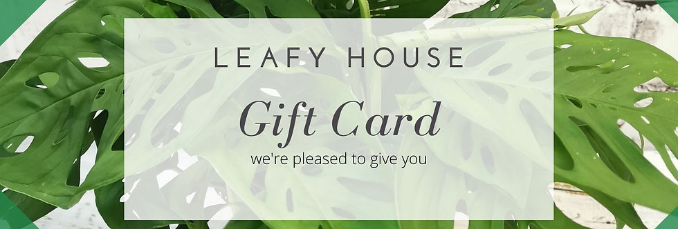 Gift Card £15