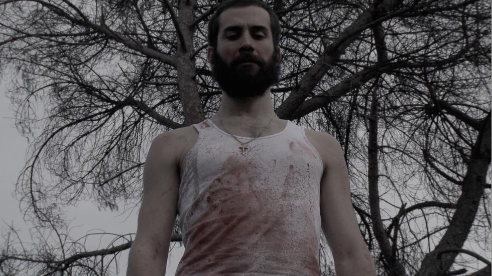 NACHASH (2014)
