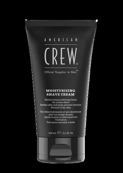 Moisterizing Shave Cream 150 ml