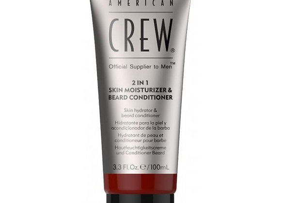 2 in 1 moisterizer & bear conditioner 100ml