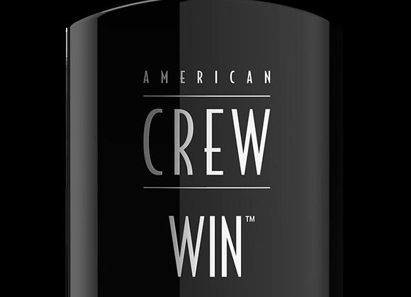 Eau de toilette WIN by American Crew 100 ml