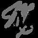 Logo Manuel Monnot by Mister John Coiffe