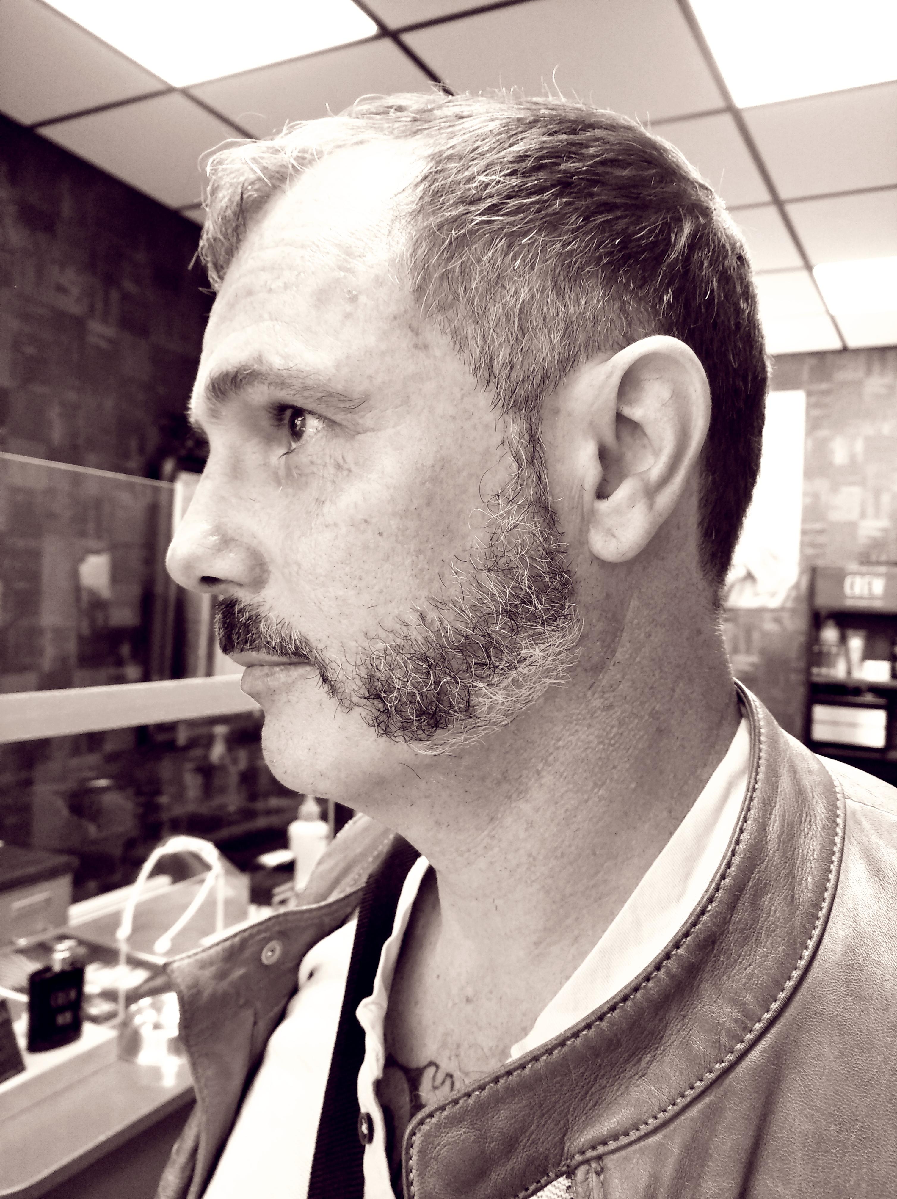 coiffure homme class à montlucon