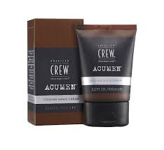 Soothing shave cream Acumen 100 ml