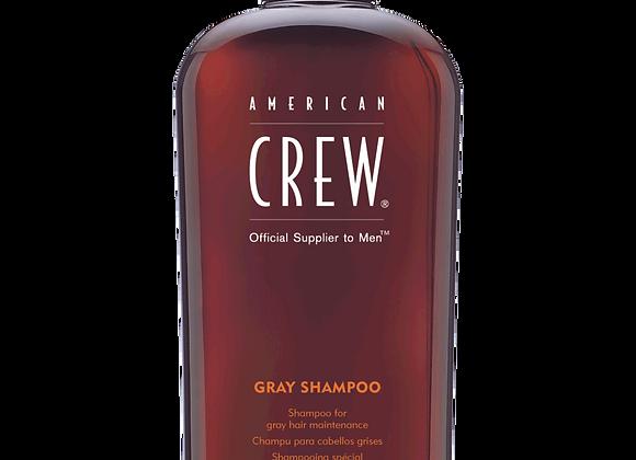Gray Shampoo 250 ml