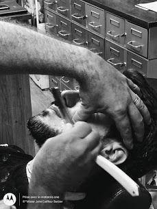 rasage traditionnel au rasoir couteau.jp