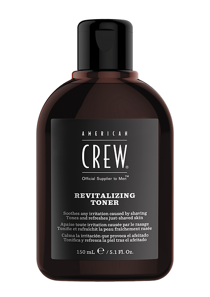 Revitalizing Toner American Crew 150 ml