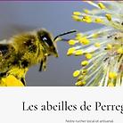 les abeilles de perreguines Mister John