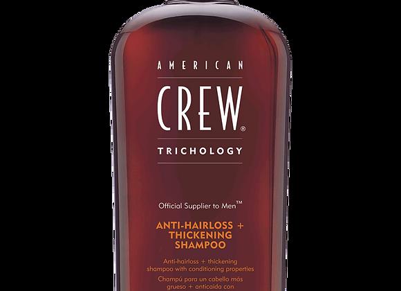 Anti Hairloss & Thickening Shampoo 250 ml