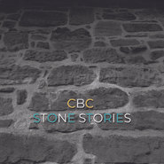 Brochure Artwork for 'Stone Stories'
