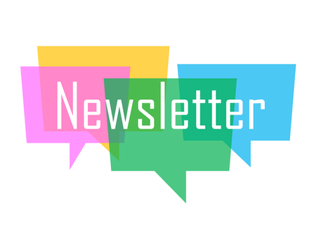 Launching the PVS Newsletter!