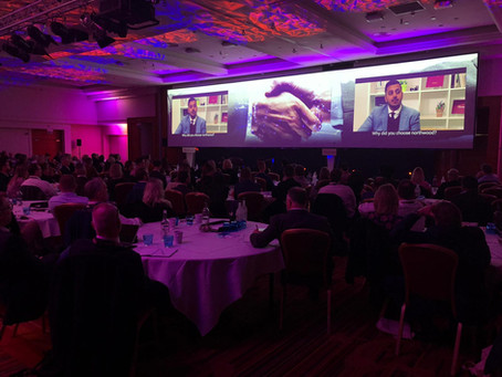 PVS attends Northwood Conference