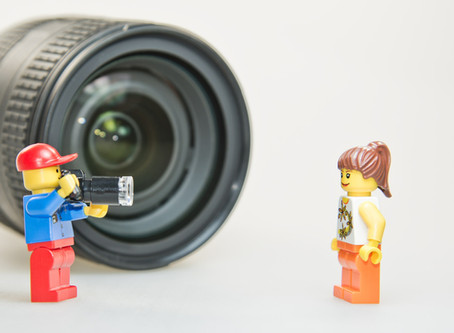 Four things for beginners to avoid when filming