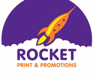 Blasting off with Rocket Print & Promotions