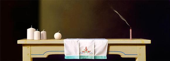 Table Wax