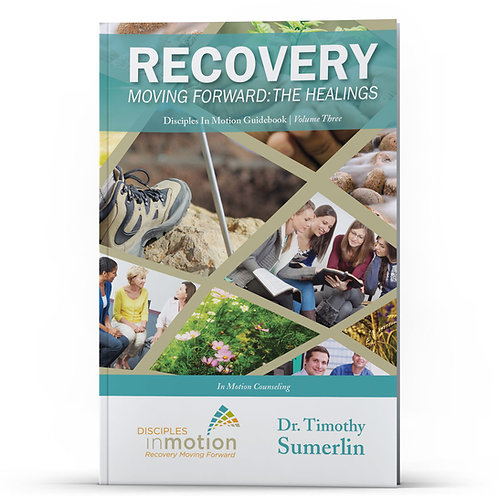 Recover Moving Forward