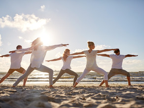 5 Benefits of Practicing Yoga in the Morning