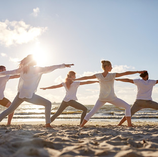 Healing Yoga for All Levels
