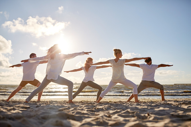 Pourquoi pratiquer le yoga Kundalini ?