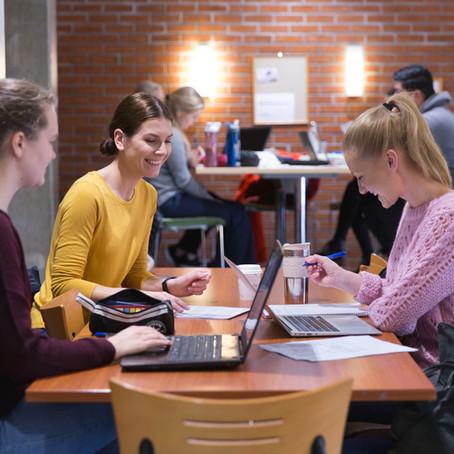 Lærerstudentenes erfaring med tekstprogrammeringsspråket Python