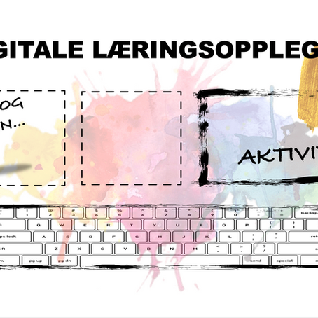 Digital skole i en annerledes tid