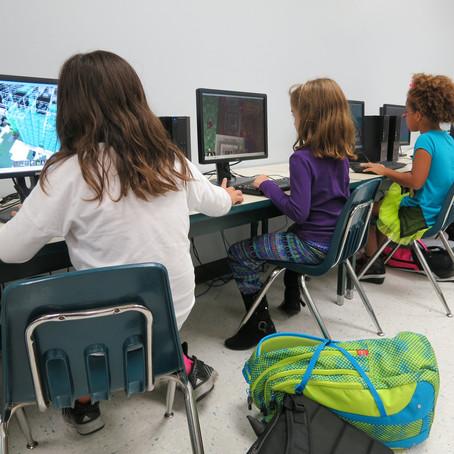 Open forelesning om å bruke dataspillet Minecraft i undervisninga