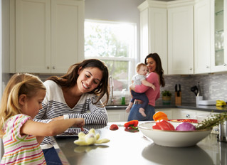 10 Consejos para conciliar trabajo y maternidad
