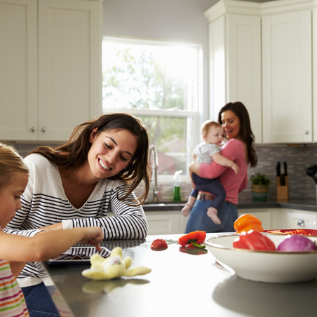 Mom's Life: Watch What You Say Around Your Children