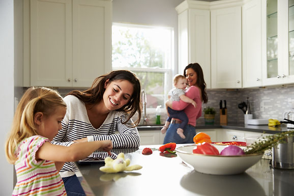Personal and family nutrition advice
