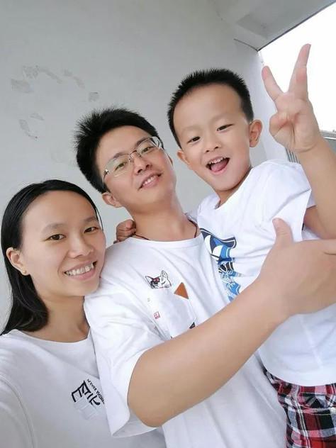 Student Testimonial: This is Xu Liangjun's story