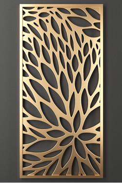 Decorative panel (15)